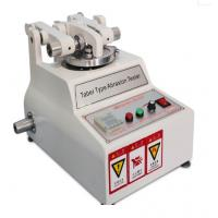 Buy cheap Laboratory Scale Taber Abrasion Tester 110V 60Hz / 220V 50HZ Powered from wholesalers
