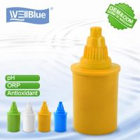 Buy cheap Wellblue Household Water Filter Cartridge For Pitcher Replacement Eco Friendly from wholesalers