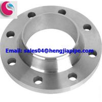Buy cheap ASTM A182 F316 Weld Neck Flange from wholesalers