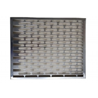 Buy cheap 2.5mm 1m Width Decorative Galvanized Metal Sheets from wholesalers