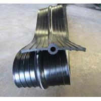 Buy cheap high quality competitive reliable China supplier P Type Rubber Waterstop rubber seal for Dam product