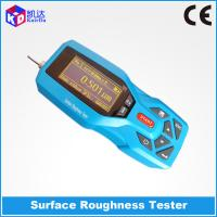 Buy cheap factory metal surface roughness tester from wholesalers