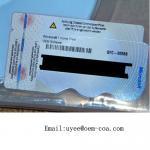 Buy cheap Microsoft WINDOWS 7 Home Premuim OEM Software License X15 COA Sticker from wholesalers