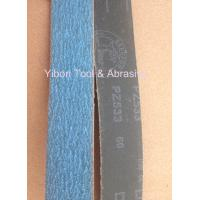 Buy cheap Deer PZ533 zirconia corundum Abrasive belts (60#) product