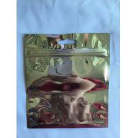 Buy cheap Self Supporting Food Packaging Foil Ziplock Bags For Dried Fruit Packaging from wholesalers