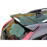 Buy cheap Honda CR-V 2012 2015 OE Style Roof Spoiler , Plastic ABS Blow Molding Process from wholesalers