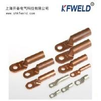 Buy cheap Copper terminal lug type for cable, Copper material, Good electric conduction from wholesalers