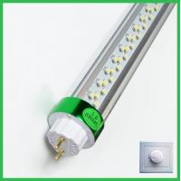 Buy cheap Household / Street Led Replacement Fluorescent Tubes T8 Led Dimmable 18W from wholesalers