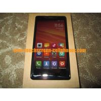 Buy cheap Android 4.4 5.7 inch Xiao Mi Mobile Phone with JDI Retina FHD Screen /  XIAOMI NOTE from wholesalers