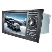 Buy cheap Special gps dvd with SD/USB/TV/FM for Audi A6(EW-SA703DG) from wholesalers