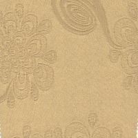 Buy cheap Durable Piece-dyed Jacquard Polyester Fabric with Nature and Deep-textured Style from wholesalers