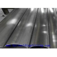 Buy cheap Cold Drawn Alloy Seamless Steel Tube For Boiler 42crmo4 10# Grade from wholesalers