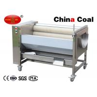 Buy cheap root vegetable washer from wholesalers