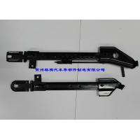 Buy cheap Customized Manual Auto Seat Rails For Automobile Minibus from wholesalers