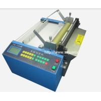 Buy cheap 300MM Wide PVC Sheet/Film Cutter, PVC Cutting Machine from wholesalers