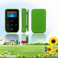 Buy cheap Best clip digital mp3 player from wholesalers
