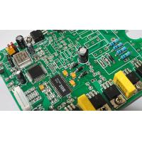 Buy cheap Customized Through Hole PCB Assembly Services High Techlology Speed Board Design from wholesalers
