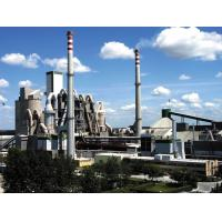 Buy cheap Dry Process Cement Plant 50-3000 tpd Cement Production Line from wholesalers