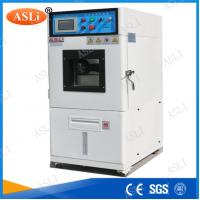 Buy cheap -70~150 degree C Temperature And Humidity Test Chamber For Automobile Sensors from wholesalers