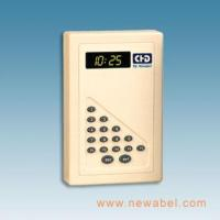 Buy cheap Ethernet Employee Time Attendance Recorder (CHD685ME-E) product