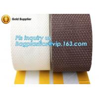 Buy cheap Adhesion 2*25Y Double Sided Carpet cloth,carpet seaming tape,Double Sided Carpet Gripper Tape for Rugs, Mats, Pads, Run from wholesalers