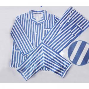 Buy cheap S-XL Polycotton Reusable Patient Uniform Anti Static product