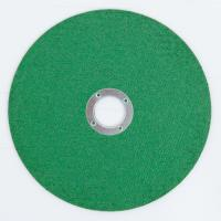 Buy cheap T41 plain Cutting wheel for INOX from wholesalers