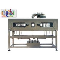 Buy cheap Hot Sale Efficient Steam Generator Shrink Tunnel Machine For Bottle from wholesalers