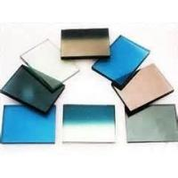 Buy cheap Colored replacement double pane Insulated Window Glass with CE & ISO9001 from wholesalers