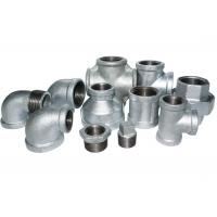 Buy cheap malleable cast iron pipe fitting malleable fittings tee malleable iron cross from wholesalers