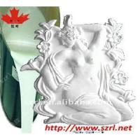 Buy cheap RTV-2 silicone rubber for plaster statues molds from wholesalers