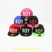 Buy cheap Fashion Snapback hats for women and men from wholesalers
