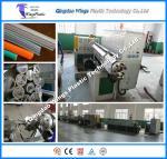 Buy cheap PVC Transport Garden Hose Making Machinery PVC Flexible Garden Pipe Machine from wholesalers
