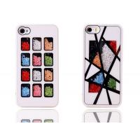 Buy cheap Plastic Waterproof Cheap Mobile Phone Case/Wholesale Cell Phone Case from wholesalers