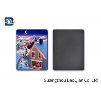 Buy cheap Customized Children Fridge Magnets , Promotional Gifts 3D Lenticular Photo Printing from wholesalers