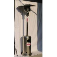 Buy cheap 13KW Stainless Steel Gas Mushroom Heaters , Fire Sense Backyard Propane Heater from wholesalers