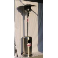 Buy cheap 13KW Stainless Steel Gas Mushroom Heaters , Fire Sense Backyard Propane Heater product