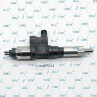 Buy cheap common rail exchange injectors 095000-5361 Fuel Injector Diesel 095000 5361 0950005361 for diesel car from wholesalers