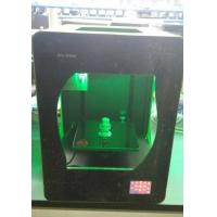 Buy cheap WiFi 3d printer, Touch screen 3D modeling printer, precision 3D modeling printer from wholesalers