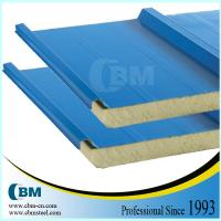 Buy cheap Good Quality PU Roof Sandwich Panel from wholesalers