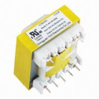 Buy cheap Power Transformer, EI48 Series Class 2-pin Transformer, 50Hz Frequency from wholesalers