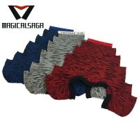Buy cheap Elastic racer 3D flyknit fabric running shoes upper material for men from wholesalers