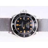 Buy cheap Rolex Submariner Automatic Vintage With Nylon Strap-Cartier with original handbag On Sale! from wholesalers