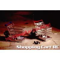 Buy cheap RC Shopping Cart from wholesalers