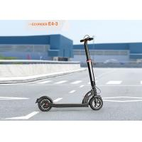 Buy cheap 36V/10.4AH 2 Electric Two Wheel Scooter , Smart Balance 2 Wheel Standing Scooter from wholesalers