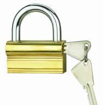Buy cheap Camel Brass Padlock from wholesalers