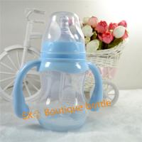 Buy cheap May promotion, wide mouth 180ml PPSU baby feeding bottle.BPA free from wholesalers