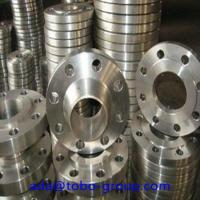 Buy cheap AISI ASTM Forged Steel Flanges STD 3 Inch A105N Carbon Steel Flange product