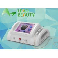 Buy cheap 30MHz Vascular Laser Spider Veins Removal Equipment 8.4Inch Strong Power from wholesalers