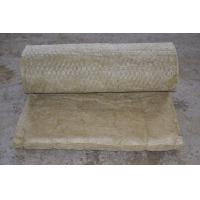 Buy cheap Mineral Wool Insulation Blanket , Sound Absorption Rockwool Blanket from wholesalers